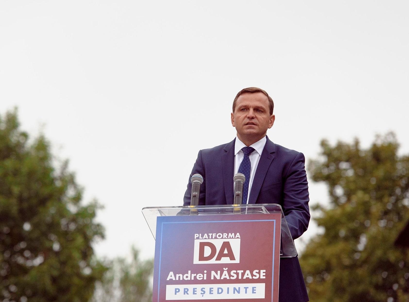 """Partidul Politic """"Platforma Demnitate și Adevăr"""""""