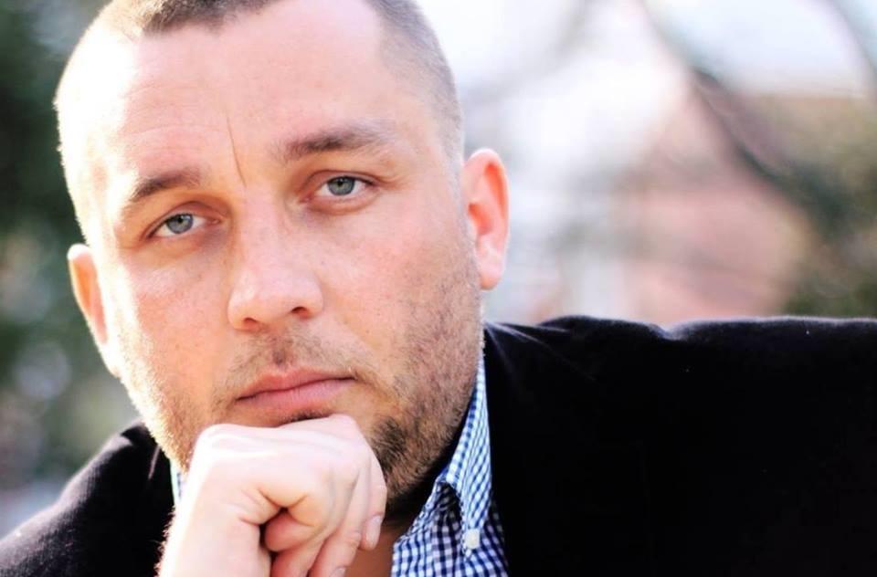 Александр Рошко: Руководство НАРЭ необходимо разогнать