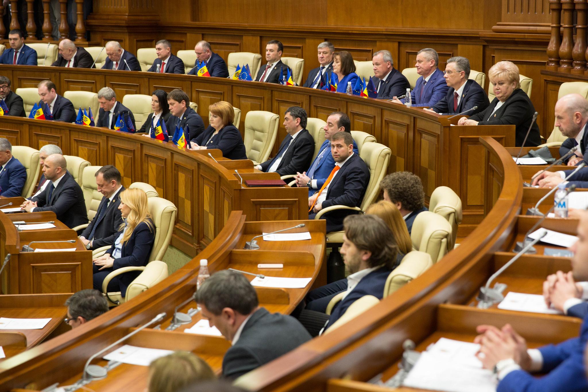 Парламент отменил налоговые льготы для азартных игр