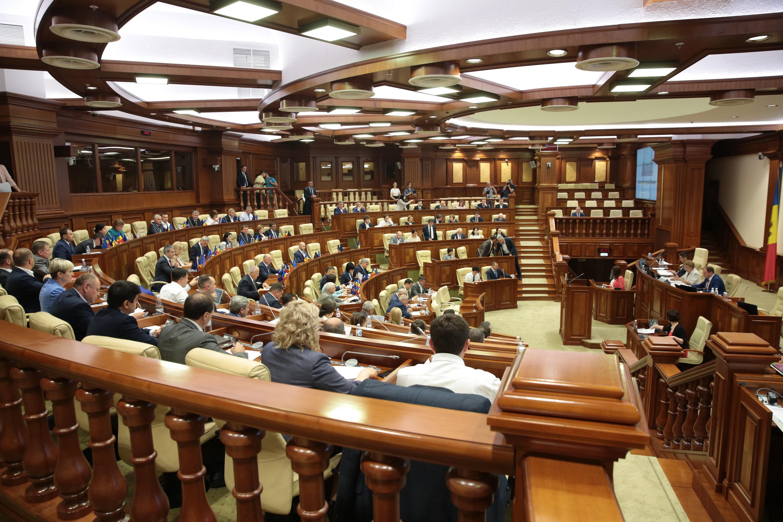 Принят в первом чтении! Парламент одобрил поправки в Закон о государственном бюджете на 2019 год